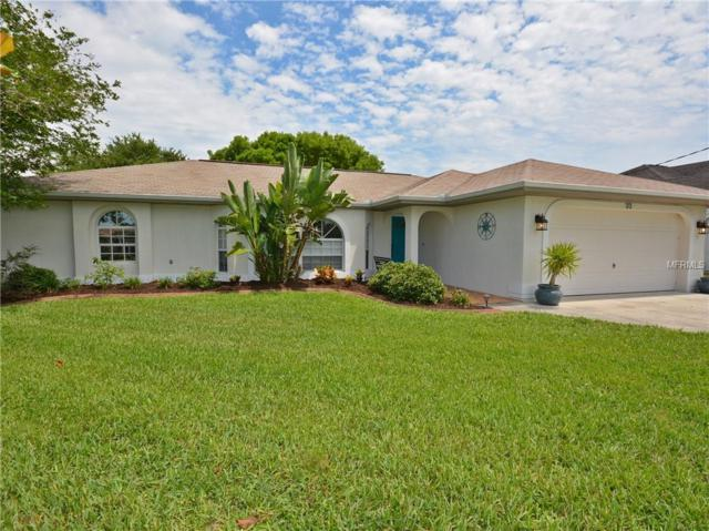 33 Medalist Lane, Rotonda West, FL 33947 (MLS #D6107018) :: Medway Realty