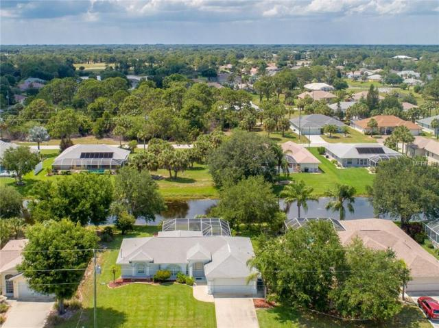 65 Marker Road, Rotonda West, FL 33947 (MLS #D6107019) :: Team Bohannon Keller Williams, Tampa Properties