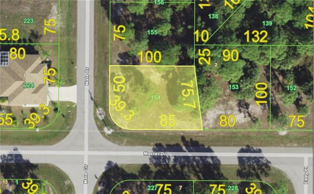 1 Mate Drive, Placida, FL 33946 (MLS #D6107022) :: The Duncan Duo Team