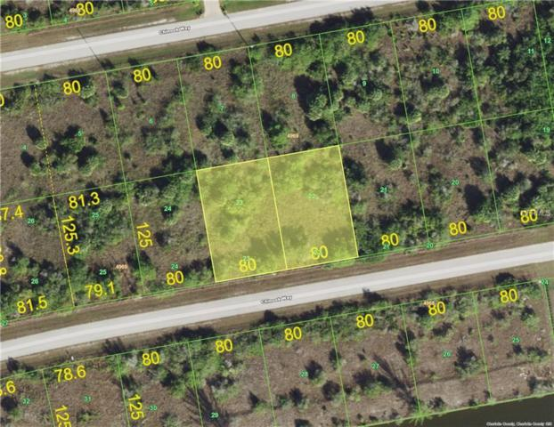 15261 and 15269 Chinook Way, Port Charlotte, FL 33981 (MLS #D6107024) :: The Duncan Duo Team