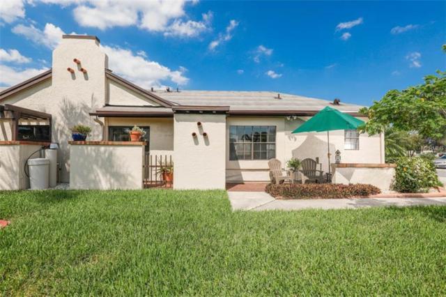 13100 S Mccall Road #164, Port Charlotte, FL 33981 (MLS #D6107029) :: Zarghami Group