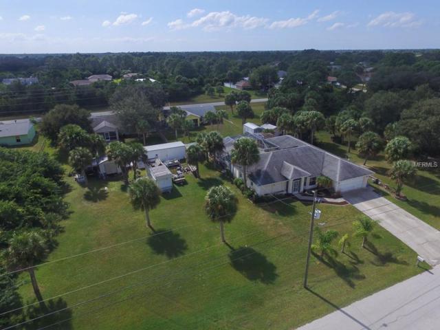 11857 Xavier Avenue, Port Charlotte, FL 33981 (MLS #D6107035) :: Cartwright Realty