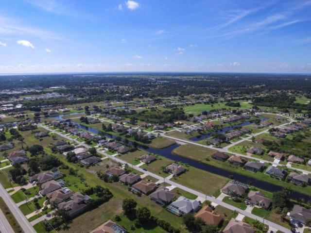 34 White Marsh Lane, Rotonda West, FL 33947 (MLS #D6107041) :: Medway Realty