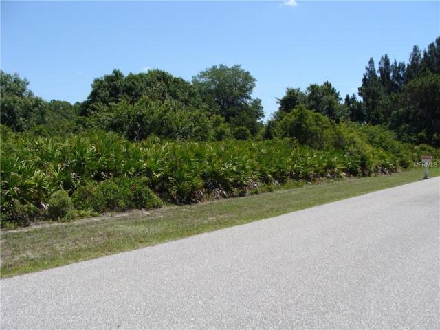 13210 Drysdale Avenue, Port Charlotte, FL 33981 (MLS #D6107044) :: The Duncan Duo Team