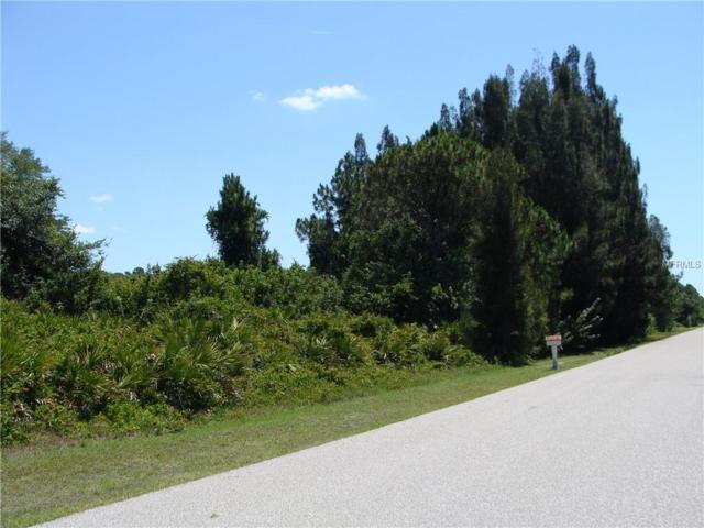 13234 Drysdale Avenue, Port Charlotte, FL 33981 (MLS #D6107045) :: The Duncan Duo Team