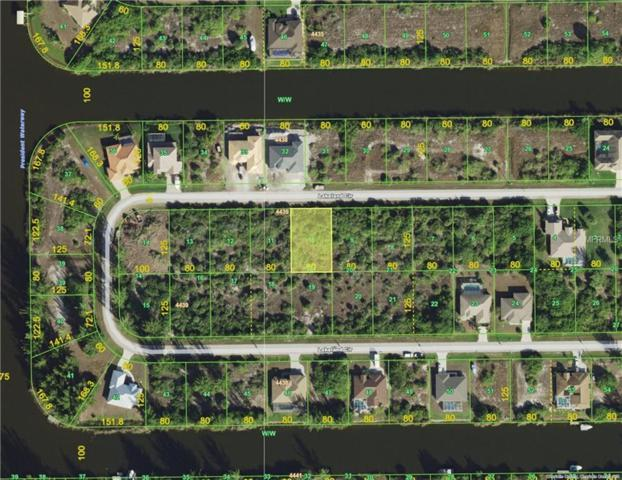15217 Lakeland Circle, Port Charlotte, FL 33981 (MLS #D6107049) :: The Duncan Duo Team