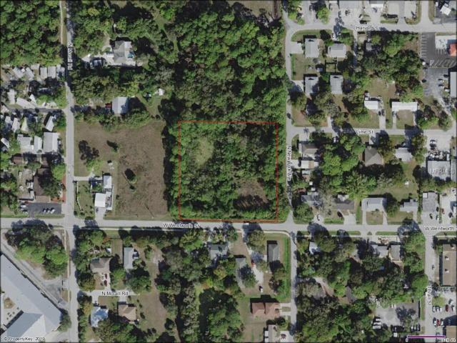 N New York Avenue, Englewood, FL 34223 (MLS #D6107061) :: The BRC Group, LLC