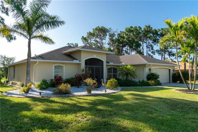 256 Rotonda Boulevard N, Rotonda West, FL 33947 (MLS #D6107080) :: The Duncan Duo Team