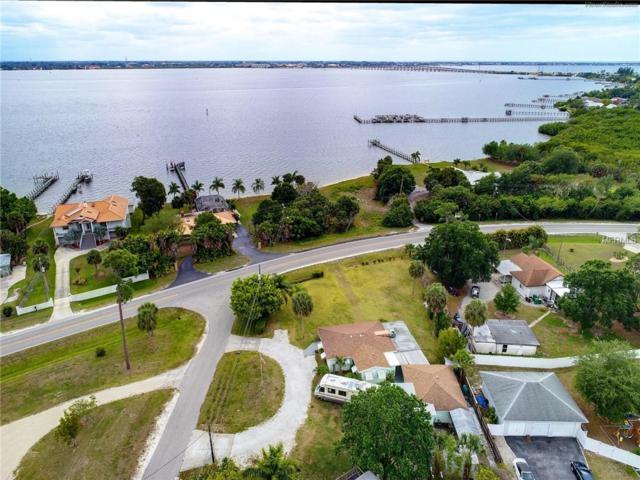 24130 Harborview Road, Port Charlotte, FL 33980 (MLS #D6107102) :: EXIT King Realty