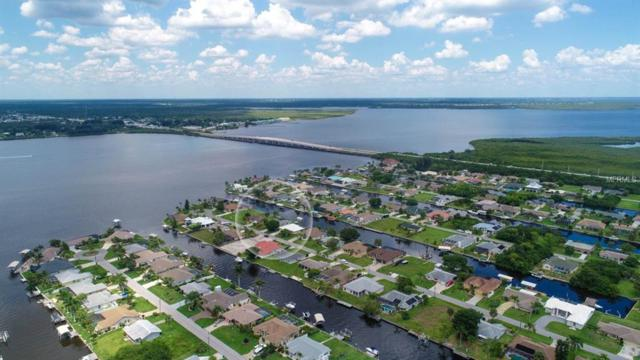 5210 Forbes Terrace, Port Charlotte, FL 33981 (MLS #D6107104) :: The Duncan Duo Team