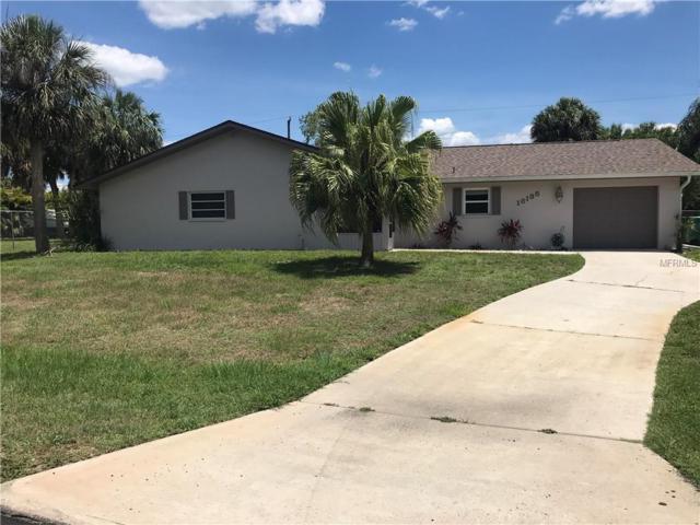 18135 Windswept Avenue, Port Charlotte, FL 33948 (MLS #D6107111) :: Premium Properties Real Estate Services