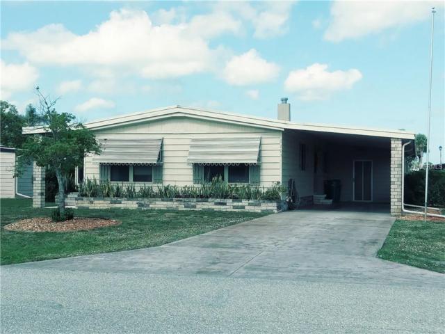 6293 Sparrow Lane, Englewood, FL 34224 (MLS #D6107124) :: The BRC Group, LLC