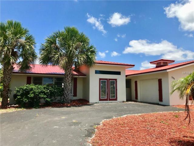 390 Sorrento Court, Punta Gorda, FL 33950 (MLS #D6107134) :: Mark and Joni Coulter | Better Homes and Gardens