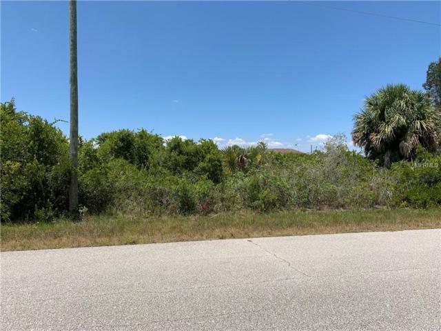 13404 High Springs Avenue, Port Charlotte, FL 33981 (MLS #D6107154) :: The Duncan Duo Team