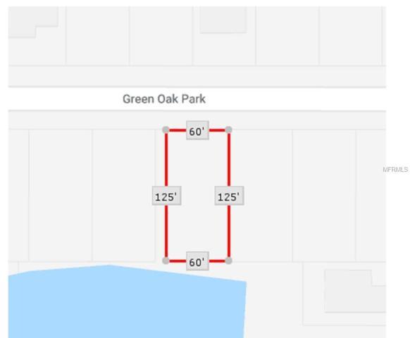 119 Green Oak Park, Rotonda West, FL 33947 (MLS #D6107157) :: Premium Properties Real Estate Services