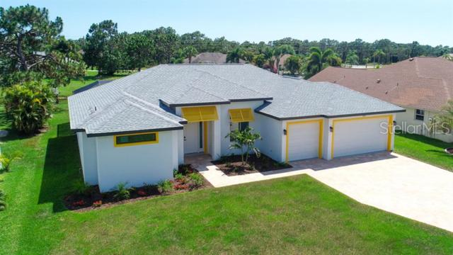654 Boundary Boulevard, Rotonda West, FL 33947 (MLS #D6107171) :: The Duncan Duo Team