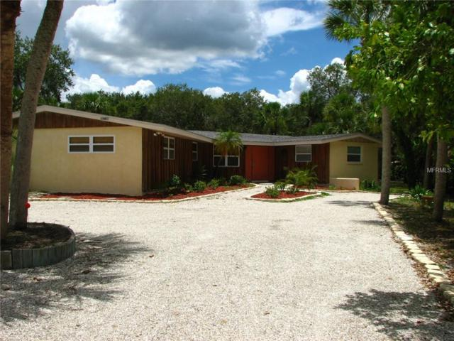 3025 N Beach Road A, Englewood, FL 34223 (MLS #D6107183) :: Sarasota Home Specialists