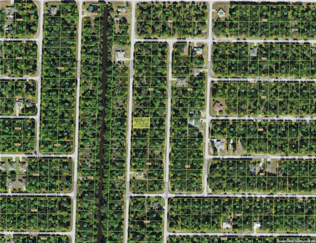 96 Overbrook Street, Port Charlotte, FL 33954 (MLS #D6107197) :: The Duncan Duo Team