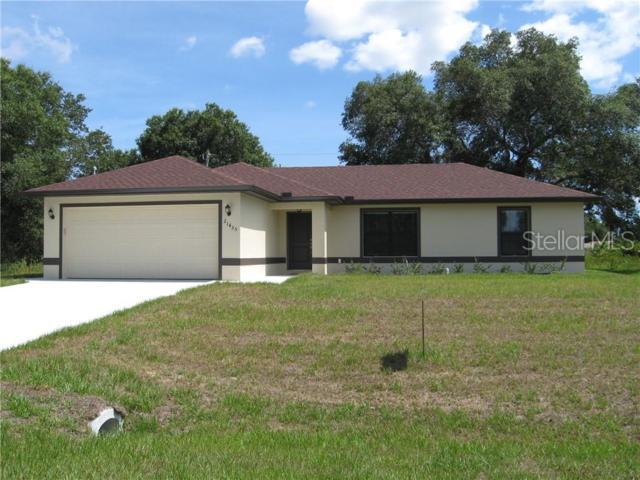 21455 Brooks Avenue, Port Charlotte, FL 33954 (MLS #D6107199) :: The Light Team