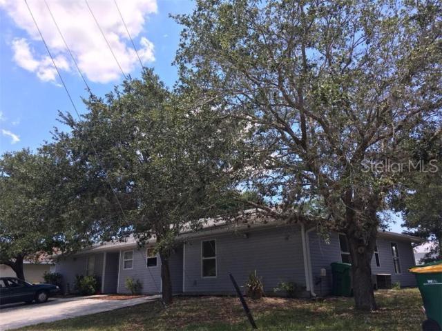 9240 Anita Avenue, Englewood, FL 34224 (MLS #D6107210) :: The Duncan Duo Team