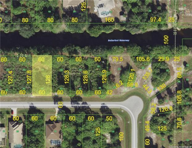 138 Linda Lee Drive, Rotonda West, FL 33947 (MLS #D6107233) :: Premium Properties Real Estate Services