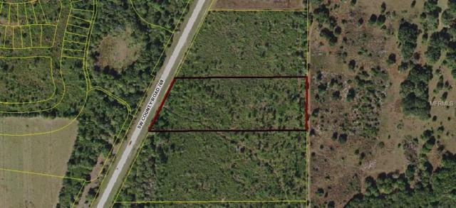SW Co Road 769, Arcadia, FL 34269 (MLS #D6107240) :: The Edge Group at Keller Williams
