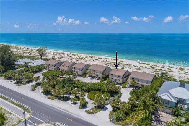 380 Gulf Boulevard #5, Boca Grande, FL 33921 (MLS #D6107249) :: The BRC Group, LLC