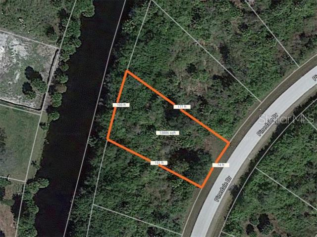 Address Not Published, Port Charlotte, FL 33981 (MLS #D6107261) :: Premium Properties Real Estate Services
