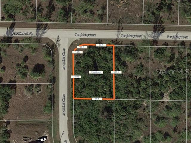 Address Not Published, Port Charlotte, FL 33981 (MLS #D6107264) :: Cartwright Realty