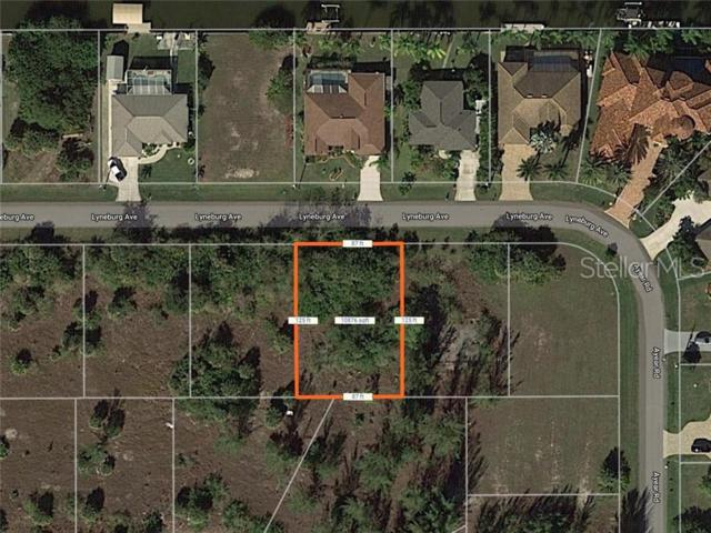 Address Not Published, Port Charlotte, FL 33981 (MLS #D6107265) :: Premium Properties Real Estate Services