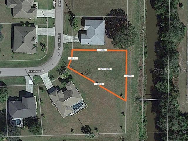 Address Not Published, Punta Gorda, FL 33983 (MLS #D6107269) :: Premium Properties Real Estate Services