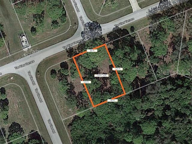 Address Not Published, Rotonda West, FL 33947 (MLS #D6107270) :: The Duncan Duo Team