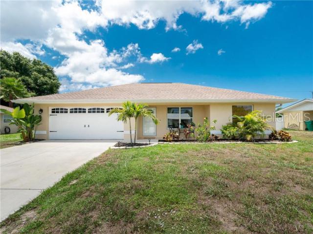 11257 Chalet Avenue, Englewood, FL 34224 (MLS #D6107275) :: Cartwright Realty