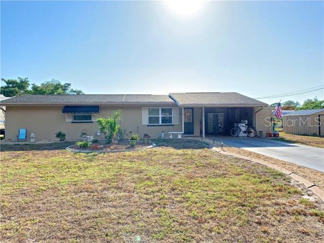 1120 Lampp Drive, Englewood, FL 34223 (MLS #D6107288) :: Team Bohannon Keller Williams, Tampa Properties