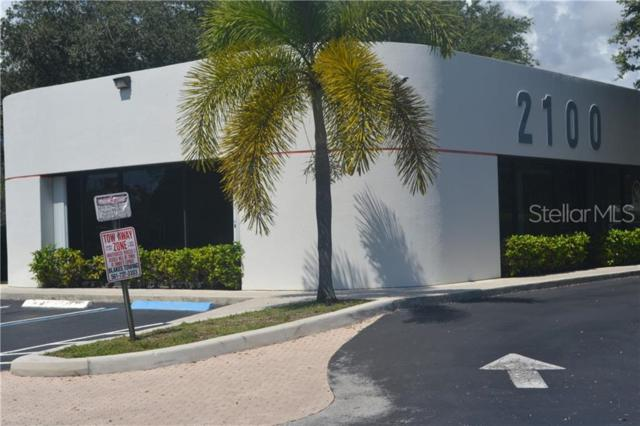 2100 Lake Ida Road #16, Delray Beach, FL 33445 (MLS #D6107292) :: The Duncan Duo Team