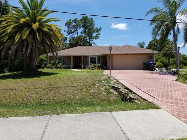 8183 W Price Boulevard, North Port, FL 34291 (MLS #D6107296) :: Ideal Florida Real Estate