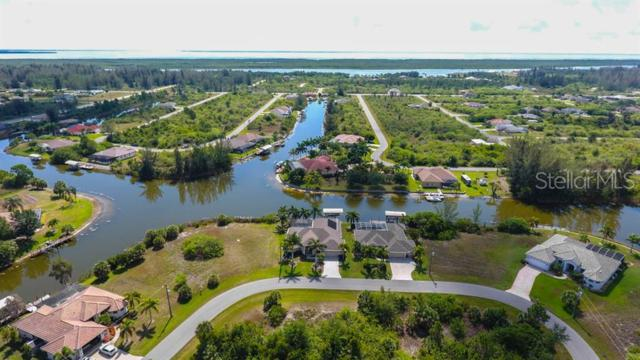 15390 Ancel Circle, Port Charlotte, FL 33981 (MLS #D6107297) :: The Duncan Duo Team