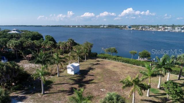 61 Bayshore Circle, Placida, FL 33946 (MLS #D6107310) :: The BRC Group, LLC