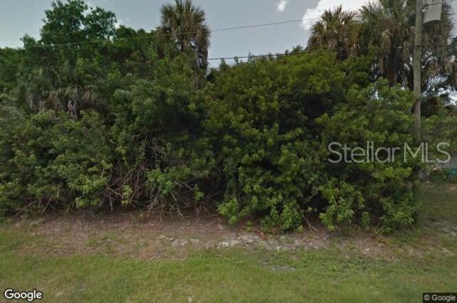 114 Byron Court, Rotonda West, FL 33947 (MLS #D6107312) :: Cartwright Realty