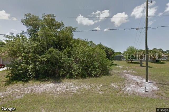 161 Cougar Way, Rotonda West, FL 33947 (MLS #D6107313) :: Cartwright Realty