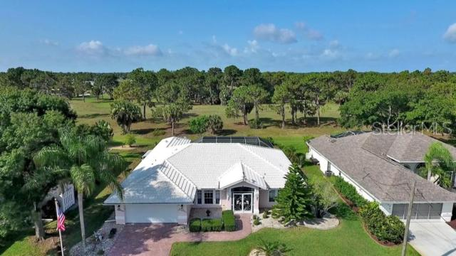 610 Rotonda Circle, Rotonda West, FL 33947 (MLS #D6107326) :: The Duncan Duo Team