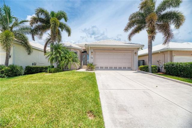 13 Windward Place, Placida, FL 33946 (MLS #D6107333) :: The Duncan Duo Team