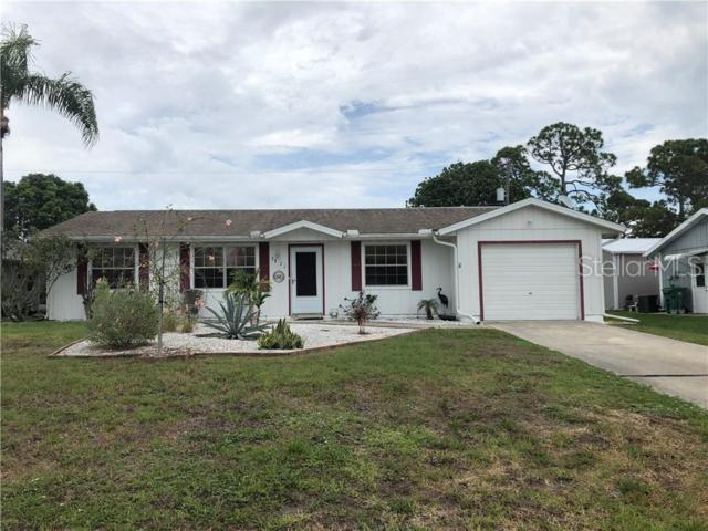 2821 8TH Street, Englewood, FL 34224 (MLS #D6107338) :: The Duncan Duo Team