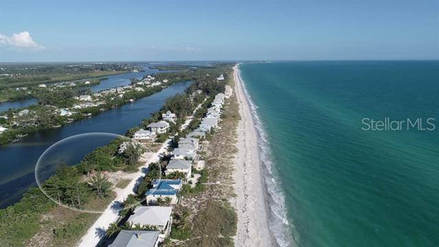 130 S Gulf Boulevard, Placida, FL 33946 (MLS #D6107343) :: The BRC Group, LLC