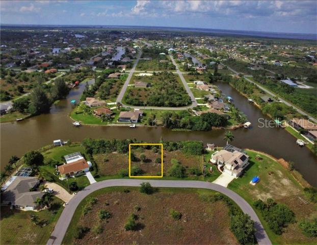 9516 Attica Circle, Port Charlotte, FL 33981 (MLS #D6107350) :: The Duncan Duo Team