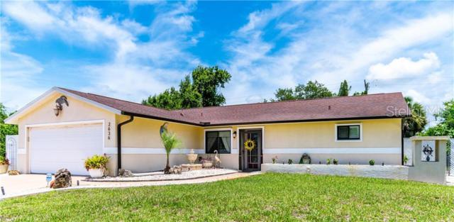 2636 Lear Road, Englewood, FL 34224 (MLS #D6107366) :: Baird Realty Group