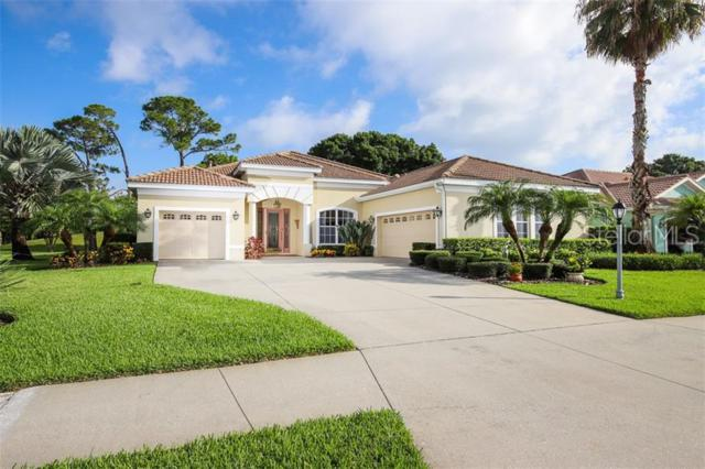 2373 Silver Palm Road, North Port, FL 34288 (MLS #D6107376) :: The Duncan Duo Team