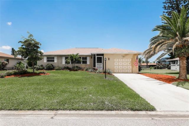 196 Annapolis Lane, Rotonda West, FL 33947 (MLS #D6107378) :: The Duncan Duo Team