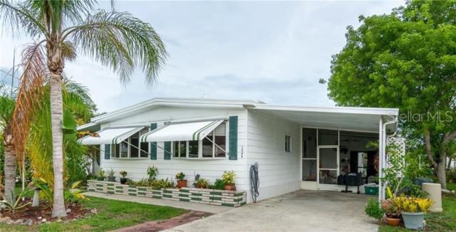 1292 Seagull Drive, Englewood, FL 34224 (MLS #D6107385) :: Team Bohannon Keller Williams, Tampa Properties