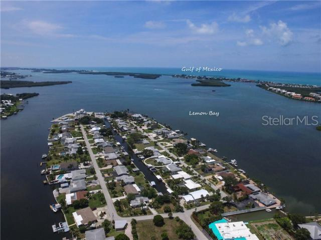 1435 Lemon Bay Drive, Englewood, FL 34223 (MLS #D6107387) :: The BRC Group, LLC